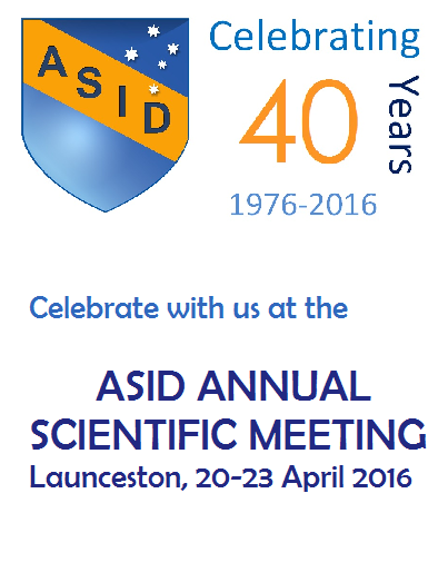 40th logo_ASM